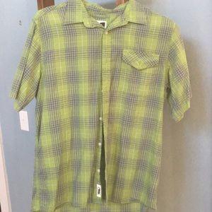 Mk shirt